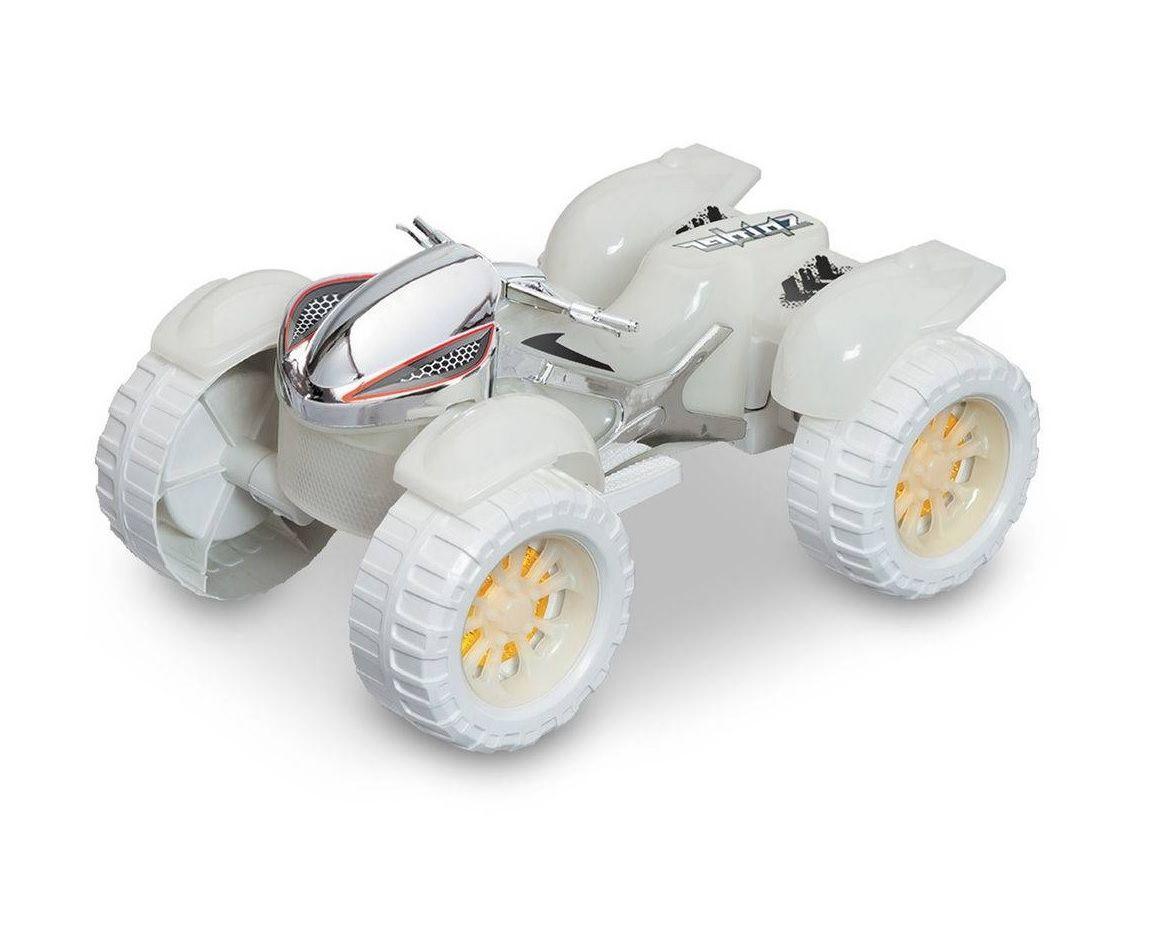 Quadriciclo Spider Luminum Brilha no Escuro - Usual Brinquedos