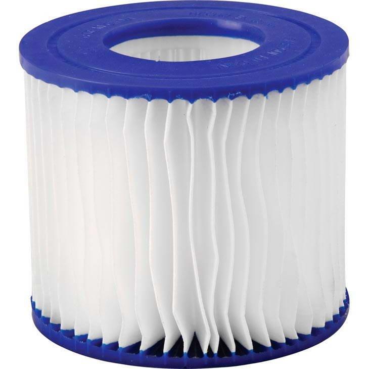 Refil para Filtro de Piscina 2200 L/H de vazão - MOR