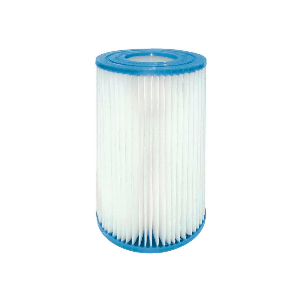 Refil para Filtro de Piscina 3.600 L/Hora 127V e 220V - MOR