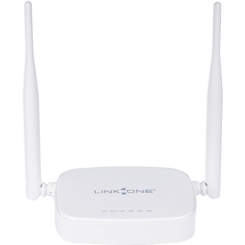 Roteador Link One Wireless 300Mbps L1-RW332