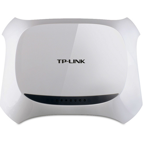 Roteador Tp-Link Wireless 150Mbps TL-Wr720N Antena Interna