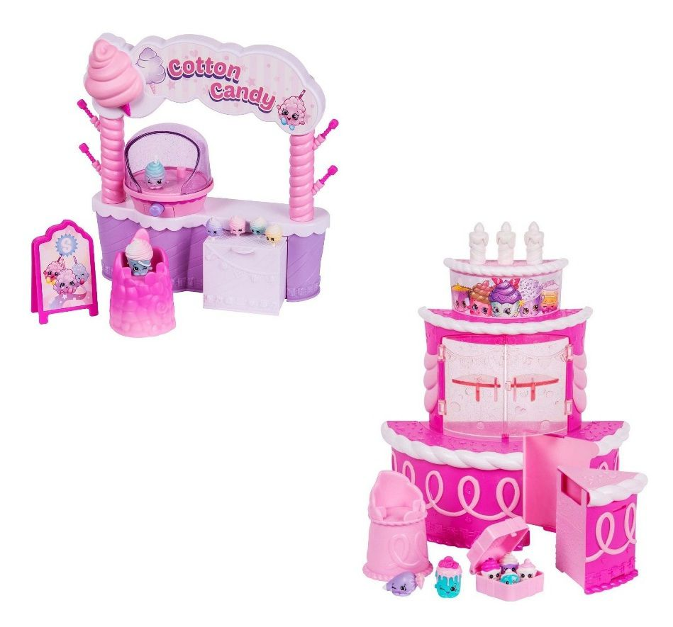 Shopkins Super Festa - DTC