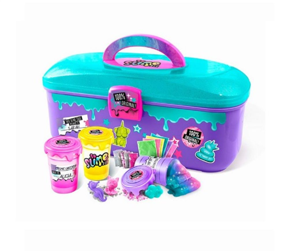 Super Maleta de Slime - FUN