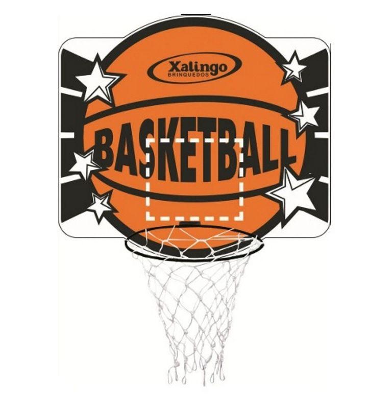 Tabela de Basquete Basketball - Xalingo