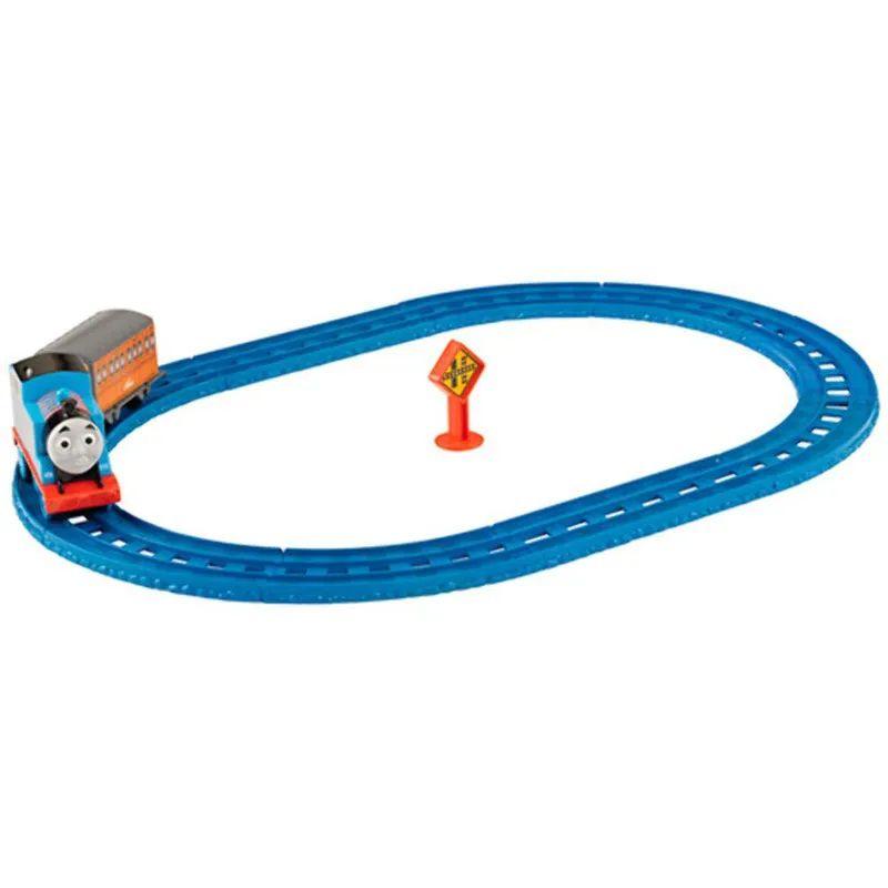 Trem Thomas & Friends Motorized Railway - Fisher-Price