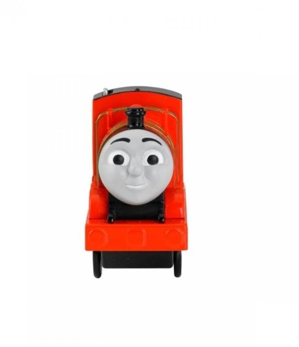 Trem Thomas & Friends Motorized Railway Motorizado - Fisher-Price