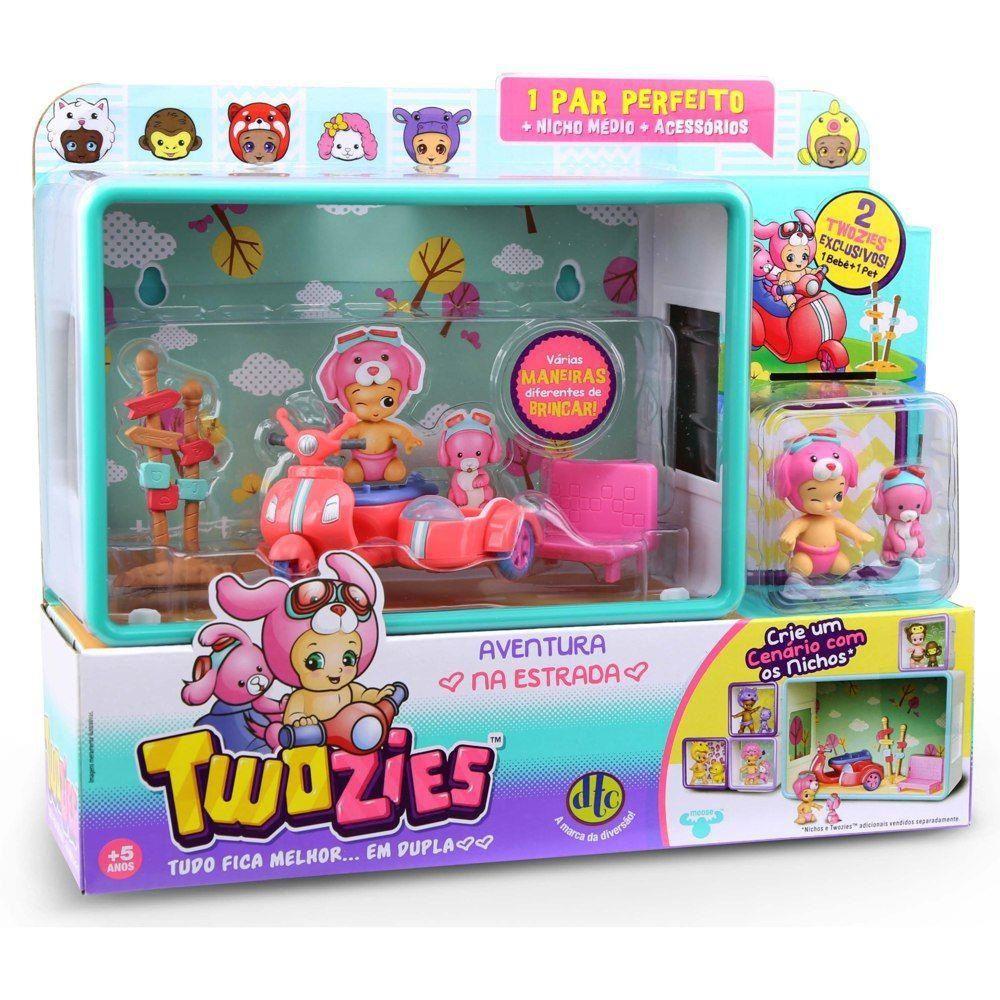 Twozies Série 2 - DTC