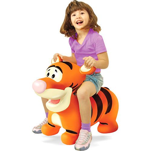 Upa Upa Tigrão Disney - Lider Brinquedos
