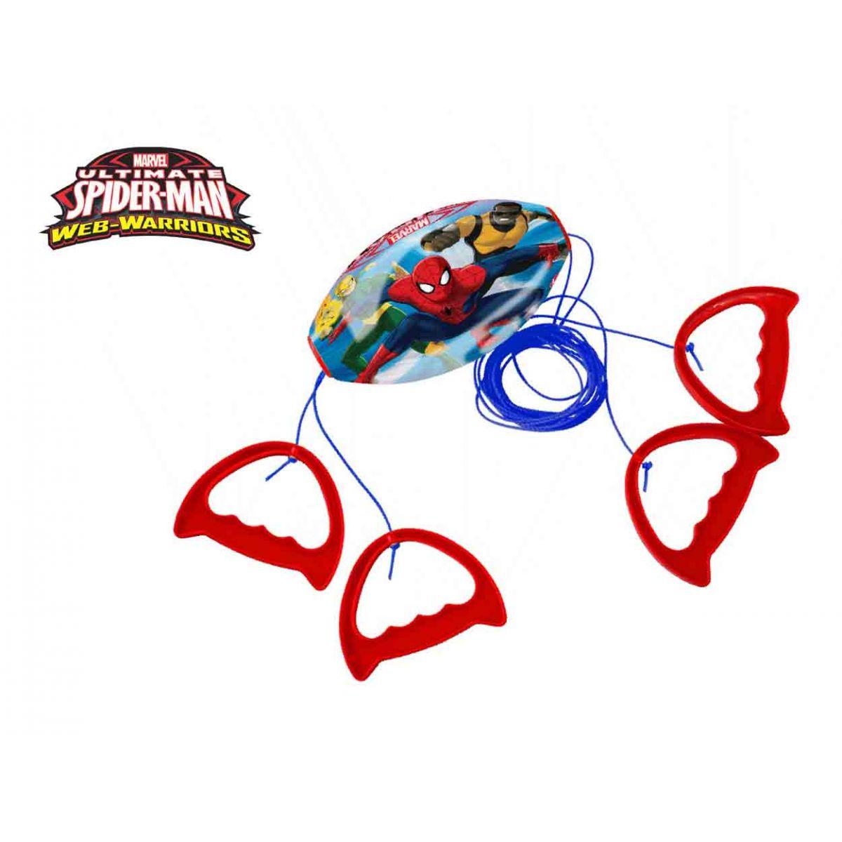 Vai e Vem Homem Aranha - Lider Brinquedos