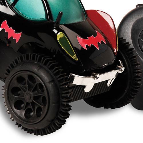 Veículo de Manobras Batman Fechado - Candide