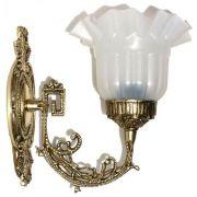 Luminária de Parede com Tulipa- ref:314