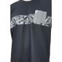 Camiseta Barrado Camuflado