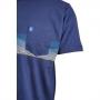 Camiseta Barrado Orla