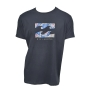 Camiseta Básica Ica Mc7