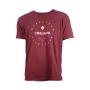 Camiseta Censura 18 Circulo Elementos