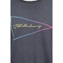Camiseta Manga Curta Flag