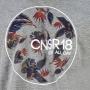 Camiseta Old Floral BIG