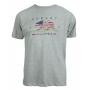 Camiseta Silk Cali Flag