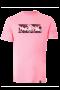 Camiseta Hurley Silk Orchid