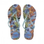 Chinelo   Color Flowers