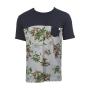 T-shirt Especial Rec B. Folhas