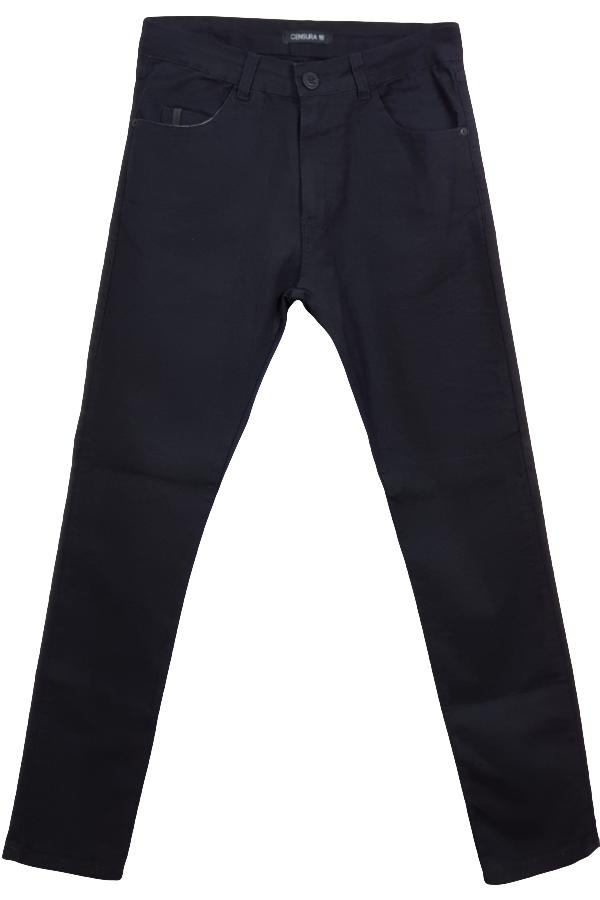 Calça Jeans Preta BIG