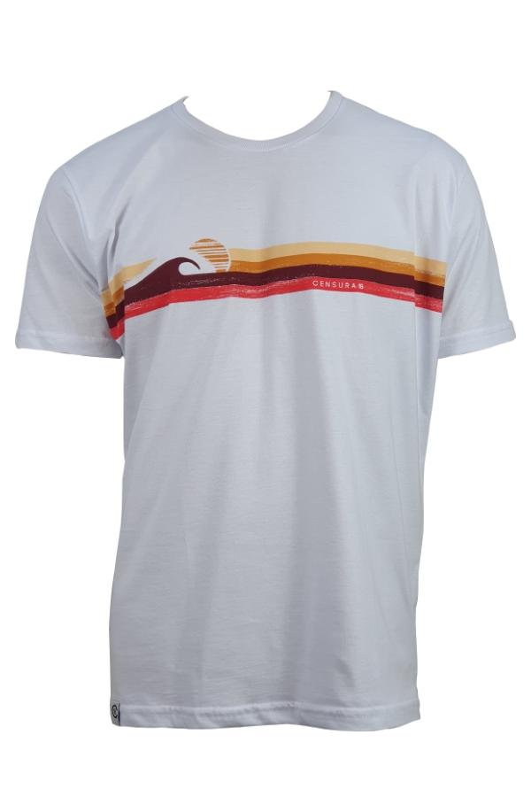 Camiseta Barrado Old