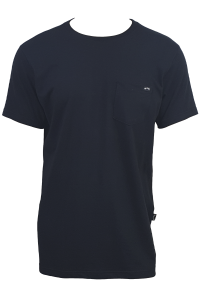 Camiseta Básica Ic Team Pocket