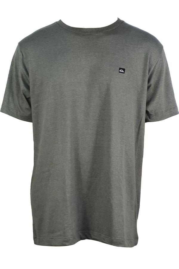 Camiseta Básica  Manga Curta Transfer