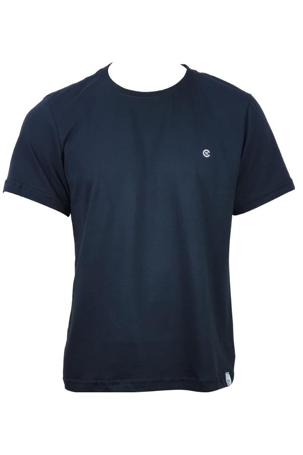 Camiseta Básica Preto BIG