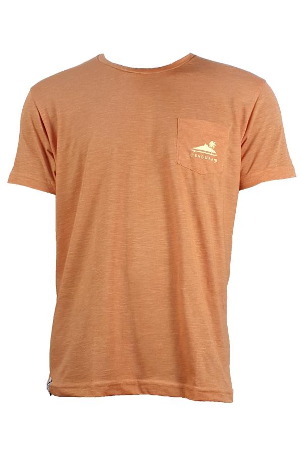 Camiseta Censura 18 Especial Rj Surf City