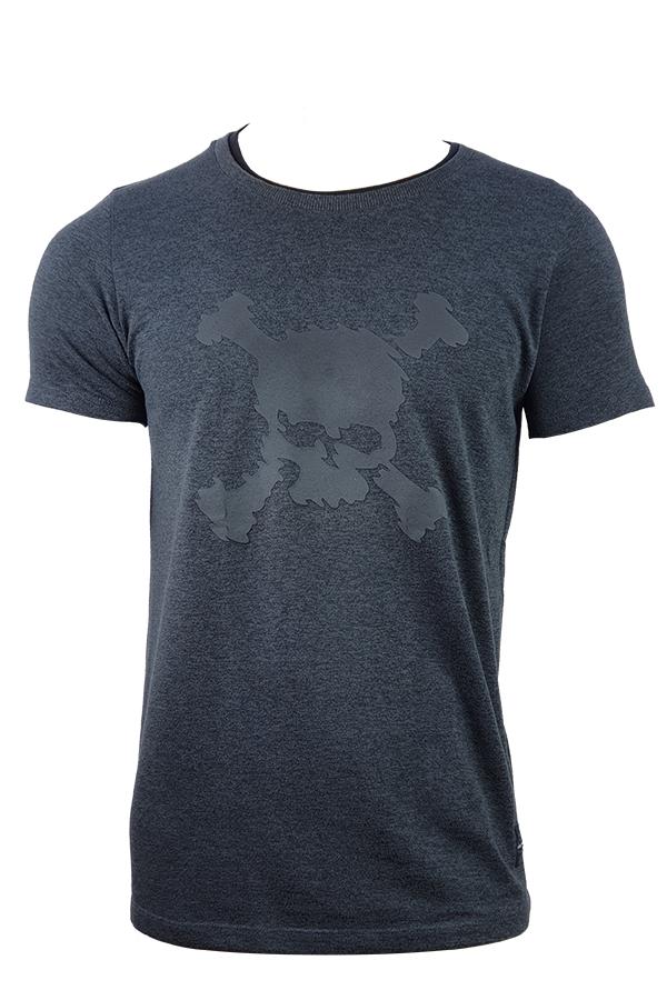 Camiseta Especial Dark Sport Skull Sp Tee