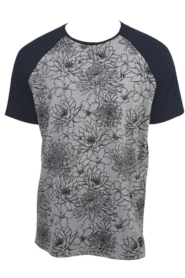 Camiseta Especial Dead Flowers