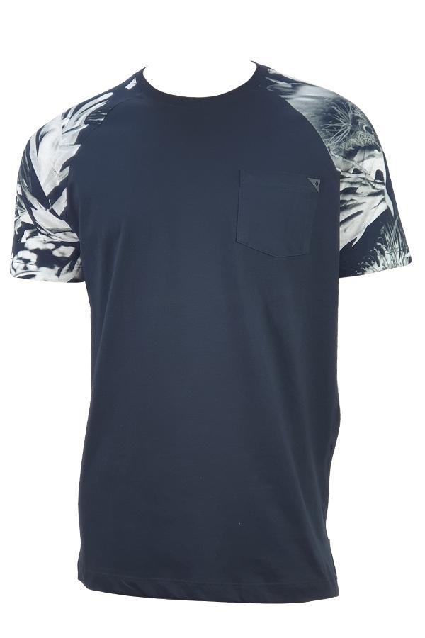 Camiseta Especial Raglan Solarized