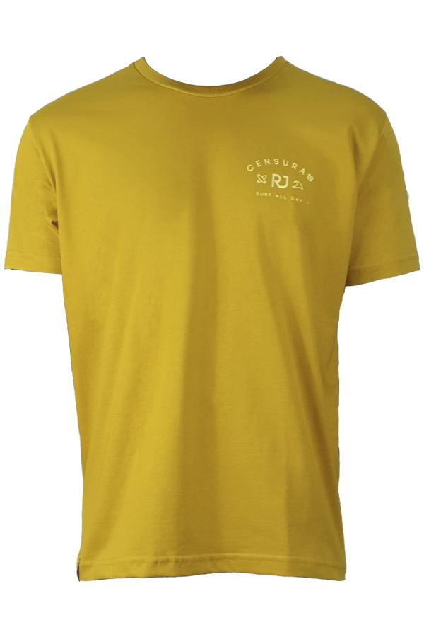 Camiseta New Collection