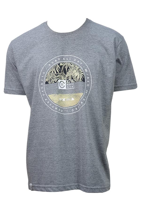 Camiseta Padrão