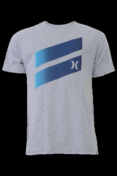 Camiseta Silk Icon Shash Gradient