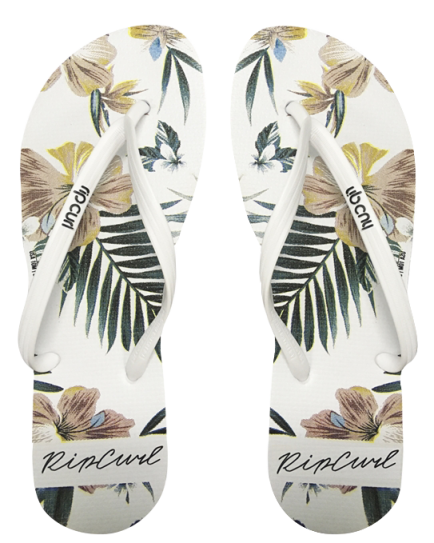 Chinelo Rip Curl Coconut Time