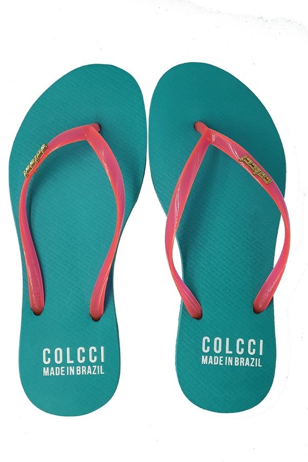 Chinelo  Colcci Made In Brazil