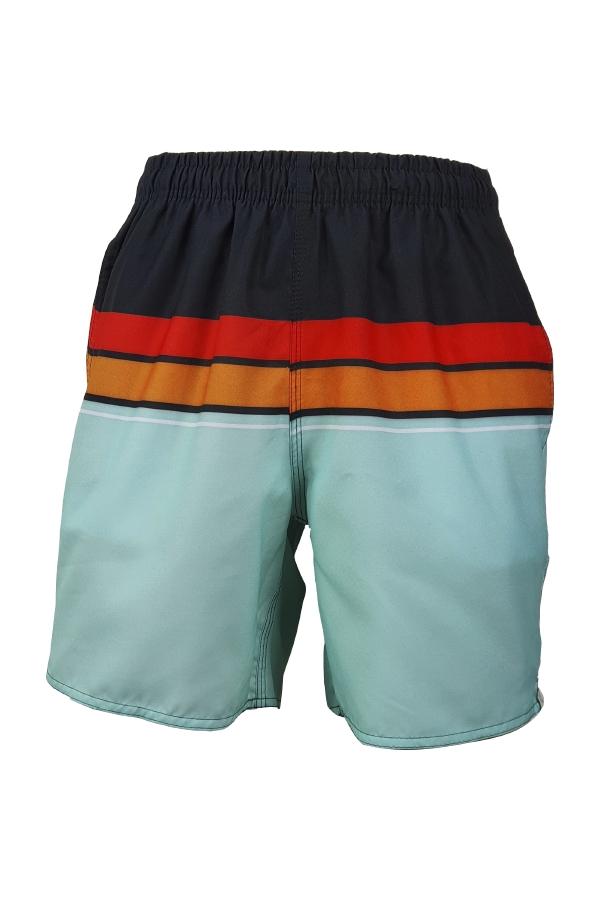 Short Barrado Color BIG