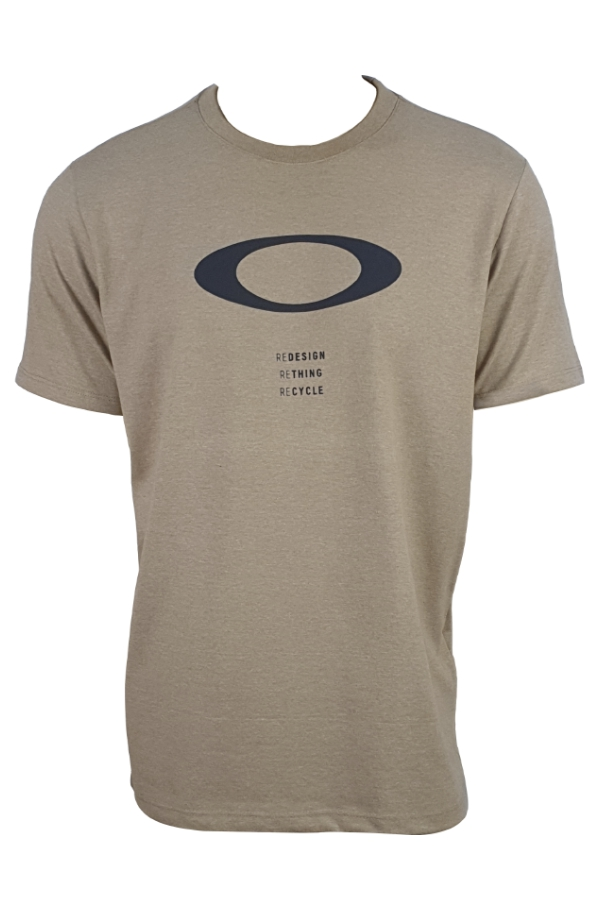 T-shirt O-rec Ellipse Tee