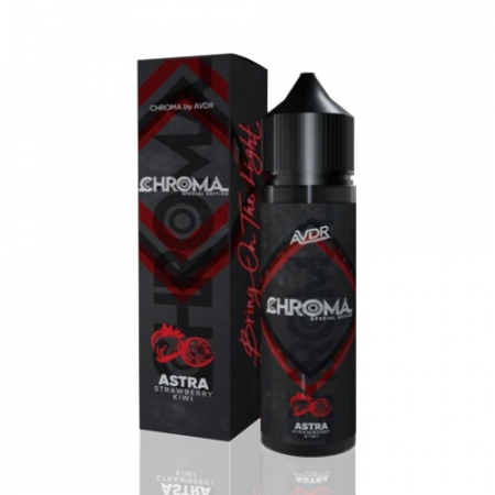 Líquido AVDR - Chroma -  Astra