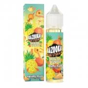 Líquido Bazooka! - Sour Straws - Pineapple Peach