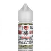 Líquido I Love Salt - Juicy Apples