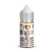 Líquido I Love Salt - Sweet Tobacco