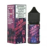 Líquido Jam Monster Salt - Mixed Berry