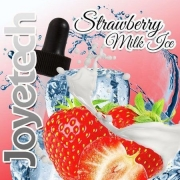 Líquido Joyetech - Strawberry Milk Ice