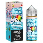 Líquido Juice Man - Snow Man on Ice