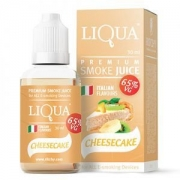 Líquido LiQua - Cheesecake