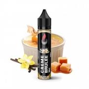 Líquido Ls Juices - Creme Brulee